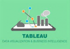 Tableau Training in Jersey, CI