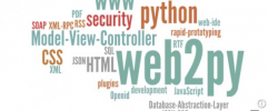 Web2py Training Courses