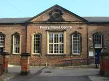 York - Priory Street Centre